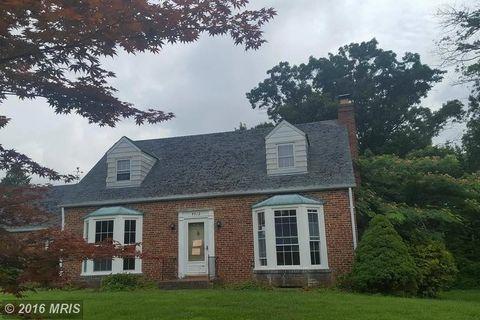 kingsville md real estate homes for sale