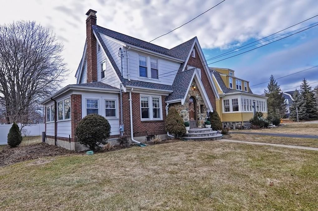Homes For Sale In Medford Ma