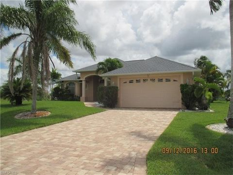 1001 Nw 35th Ave, Cape Coral, FL 33993