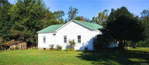 14910 Five Forks Rd, Amelia Court House, VA 23002