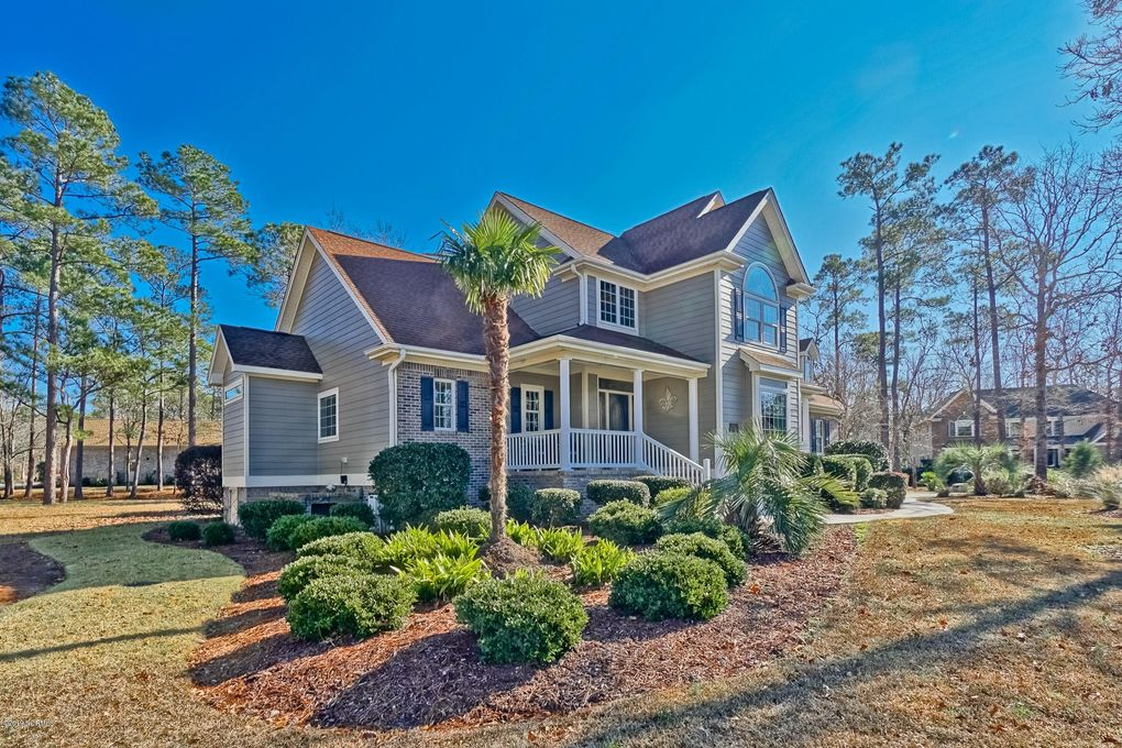 1486 White Dogwood Ct Bolivia Nc 28422 Realtor Com