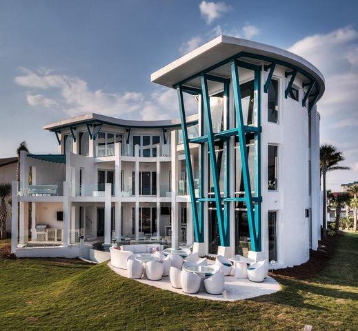 Fort Walton Beach Houses For Rent: 618 Gulf Shore Dr, Destin, FL 32541