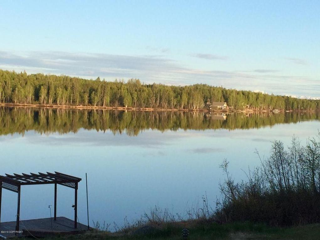 8744 N Nancy Creek Cir, Willow, AK 99688