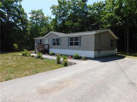 auburn me mobile manufactured homes for sale