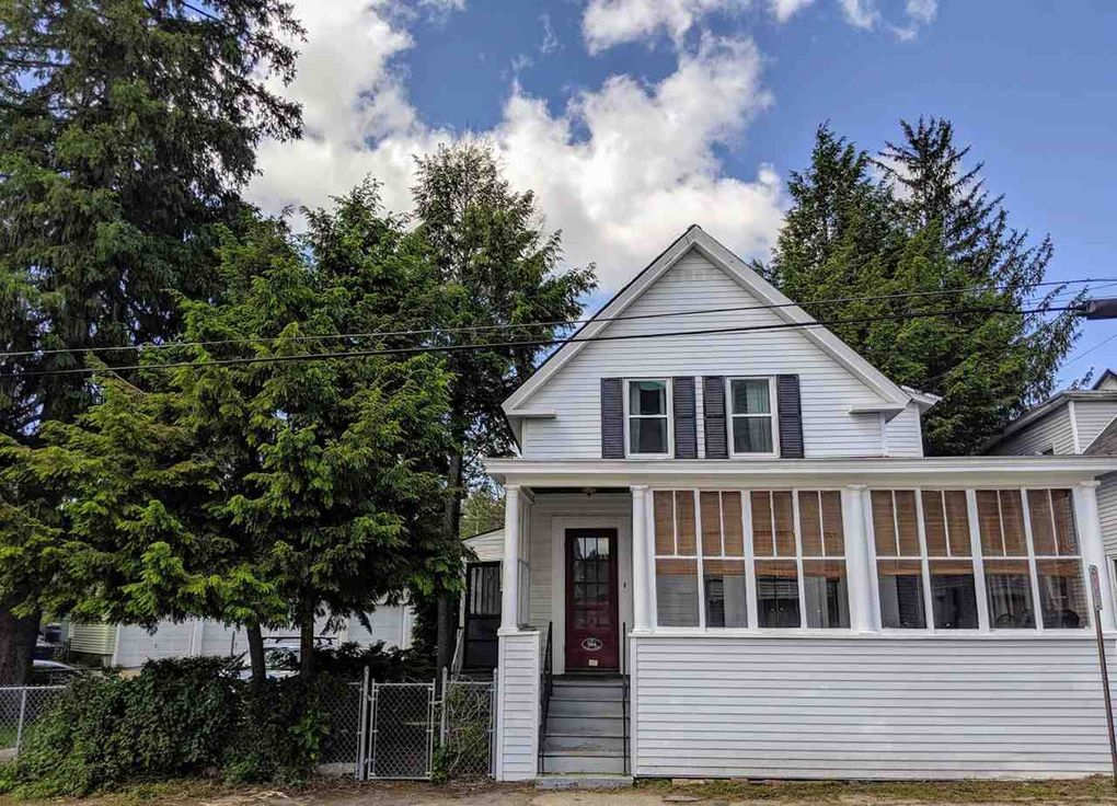 384 Amherst St, Manchester, NH 03104