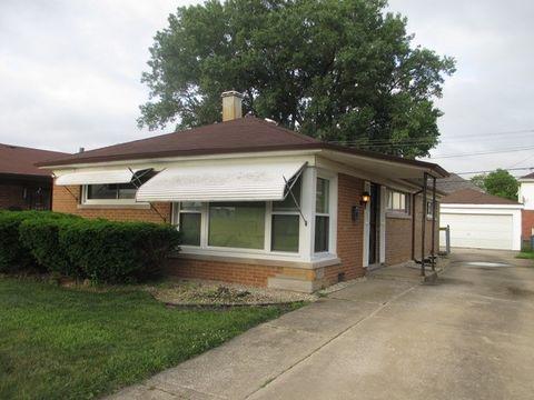 15139 Cottage Grove Ave, Dolton, IL 60419