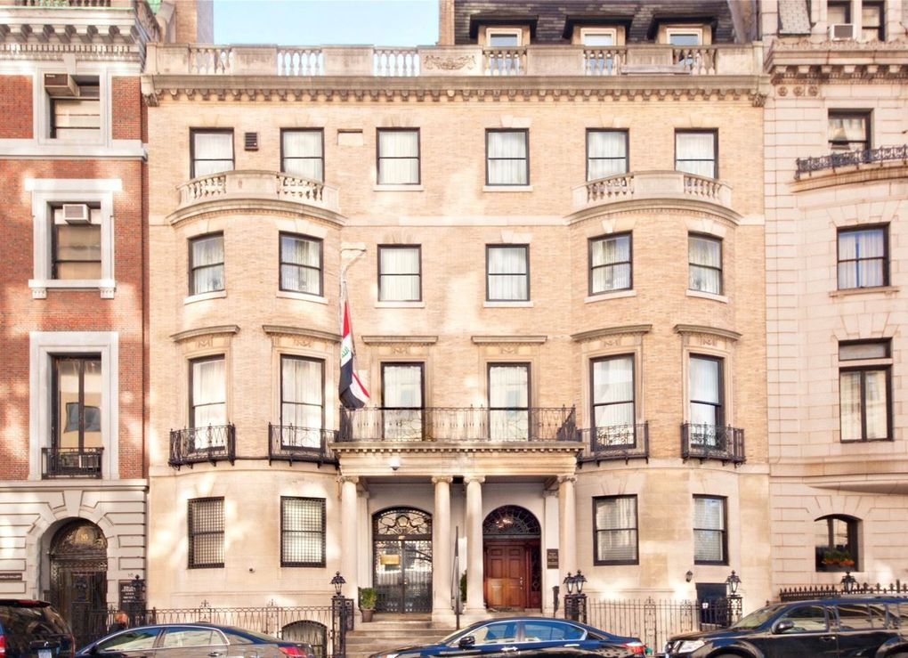 12 e 79th st new york city ny 10075 for Ues apartments for sale