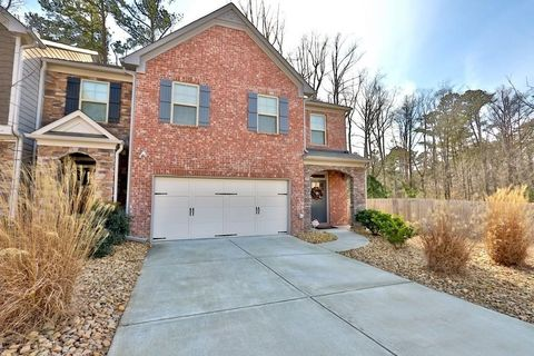 Photo of 2952 Mell Rise Way, Snellville, GA 30078