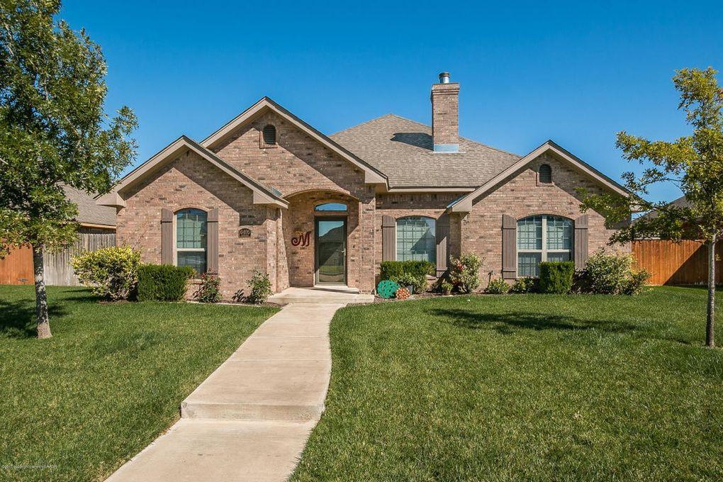 6405 Sinclair St, Amarillo, TX 79119