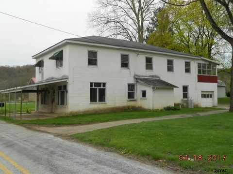 538 Owad Rd, Airville, PA 17302