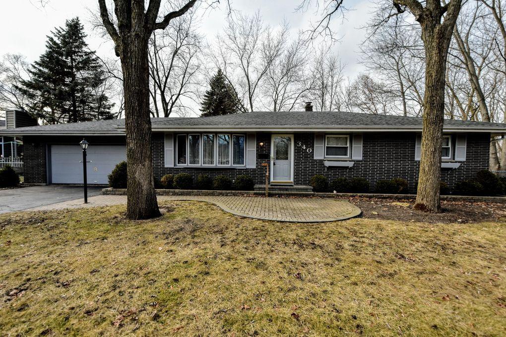 340 Holdridge Ave Winthrop Harbor, IL 60096