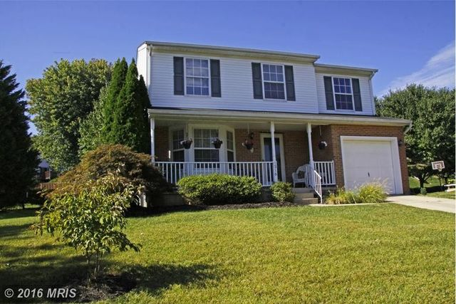 Maryland Real Property Data Search