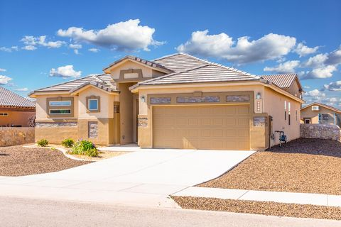 Photo of 7838 Enchanted Cliff Dr, El Paso, TX 79911