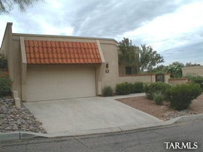 Photo of 791 E Camino Corrida, Tucson, AZ 85704