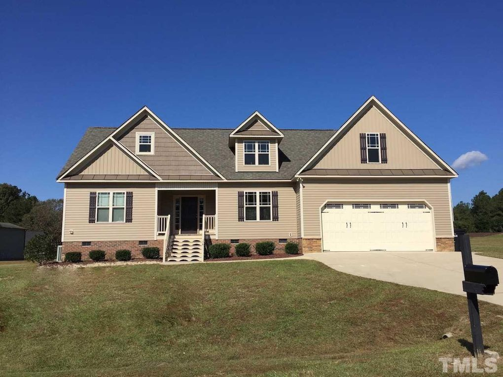 Homes For Sale In Smithfield Nc