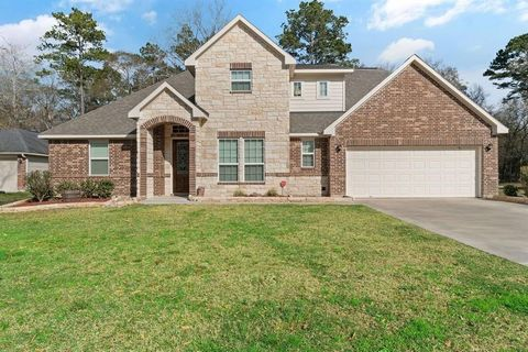 1219 Commons Waterway Dr, Huffman, TX 77336