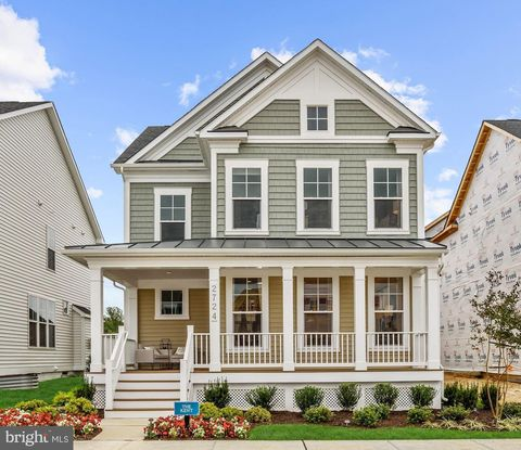 2724 Orchard Oriole Way, Odenton, MD 21113
