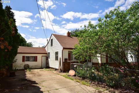 Photo of 3639 Se 85th Ave, Portland, OR 97266