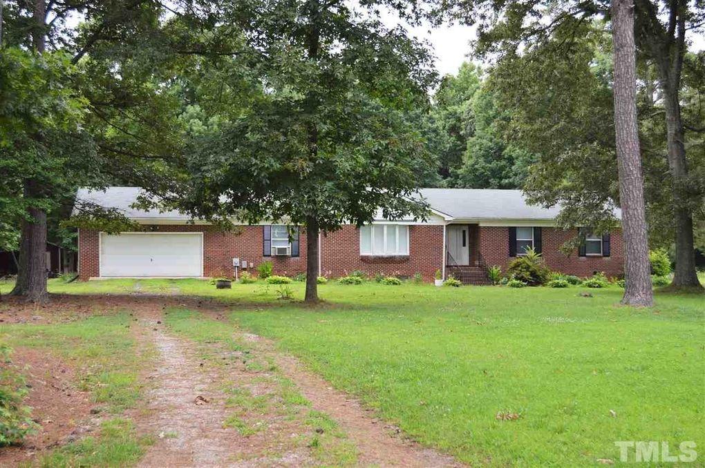 Warren County North Carolina Property Tax Records