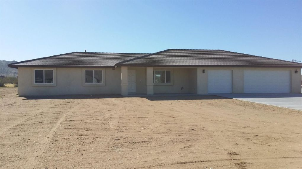 24977 Clark Rd, Apple Valley, CA 92307