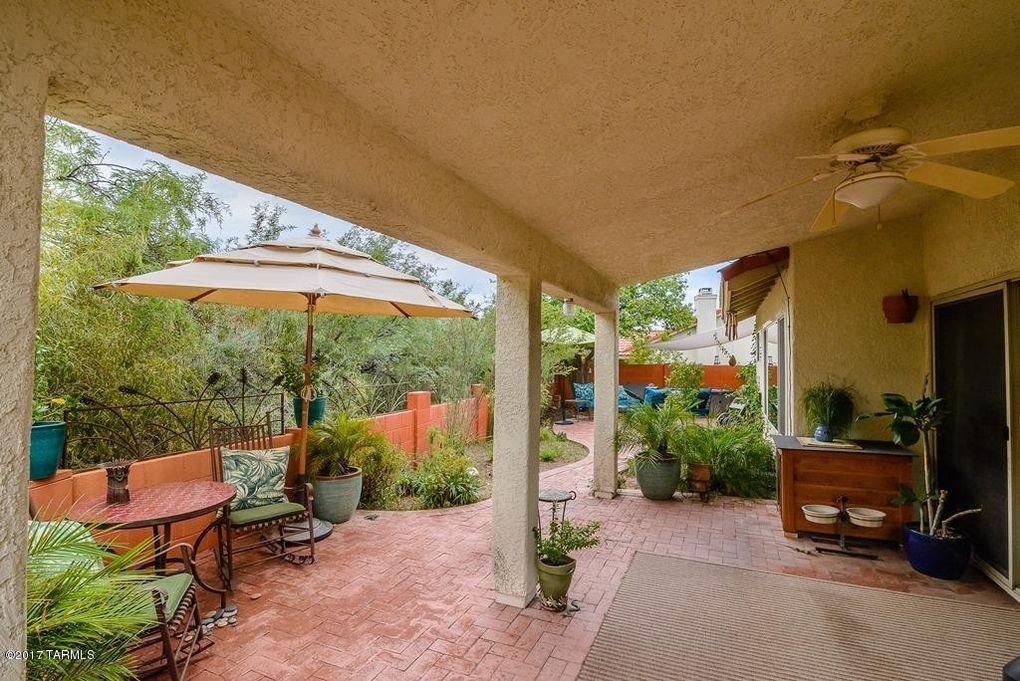 5470 N Waterfield Dr, Tucson, AZ 85750