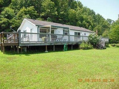 162 Bill Pennington, Salyersville, KY 41465
