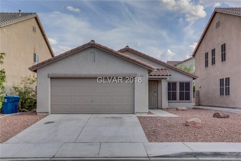 255 Calvino Ave, Las Vegas, NV 89183