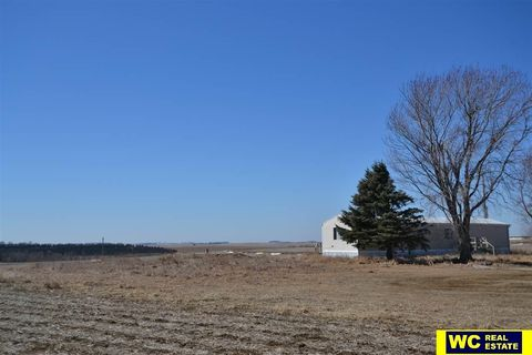20278 County Road 11, Herman, NE 68029