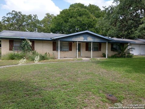 Houses for sale near universal city tx