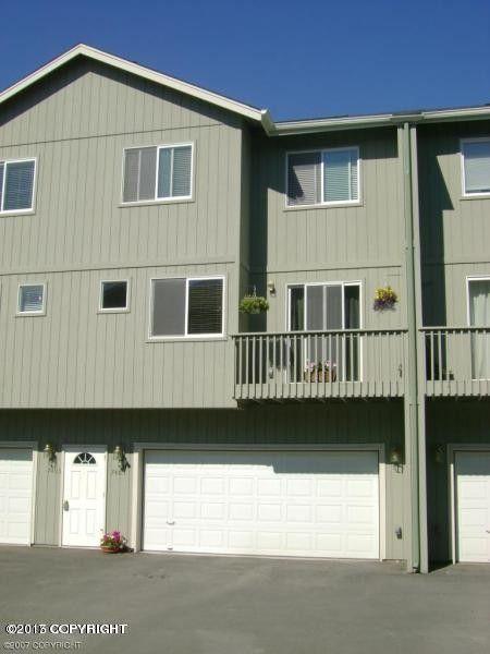 7405 Meadow St # C7, Anchorage, AK 99507
