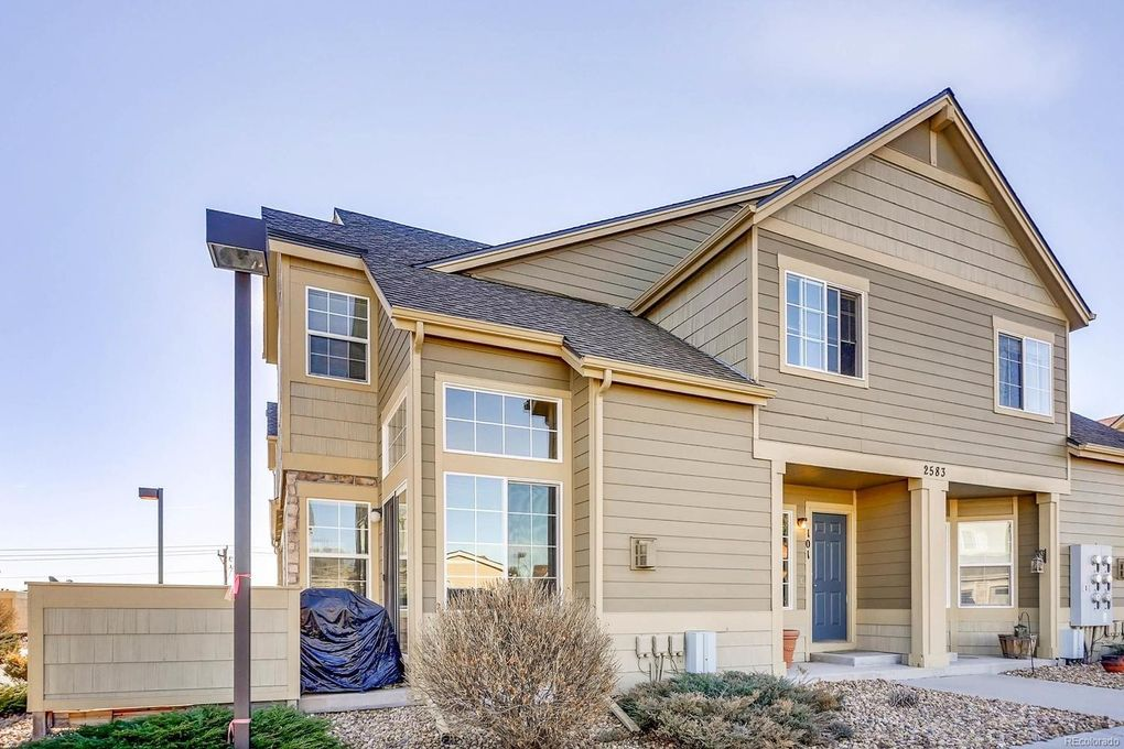 2583 Cutters Cir Apt 101, Castle Rock, CO 80108