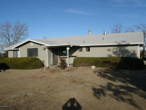 2340 N Parama Ln, Chino Valley, AZ 86323