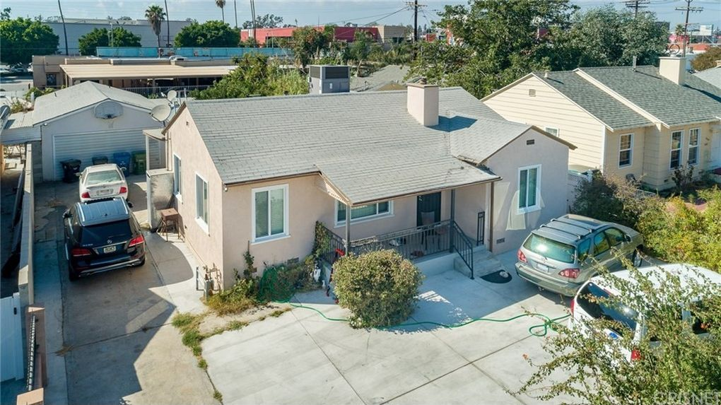6443 Agnes Ave, North Hollywood, CA 91606