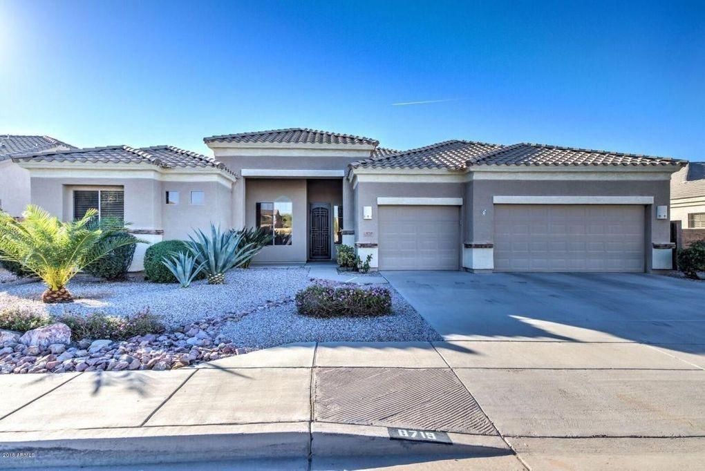 8719 E Hannibal St, Mesa, AZ 85207