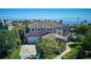<div>12 San Miguel</div><div>Rolling Hills Estates, California 90274</div>