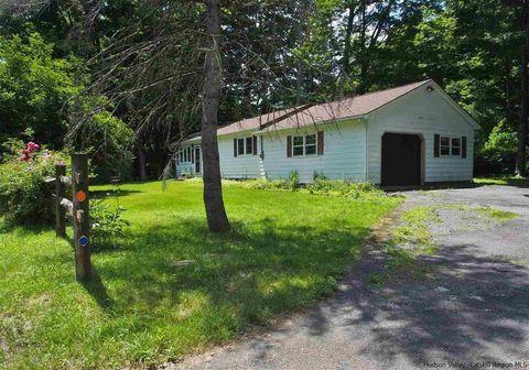 498 Watson Hollow Rd, West Shokan, NY 12494