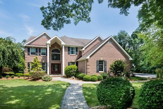 Homes For Sale On The Water In Toms River Nj