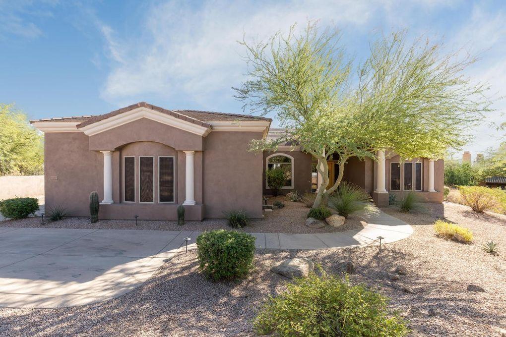 8151 E Echo Canyon St, Mesa, AZ 85207