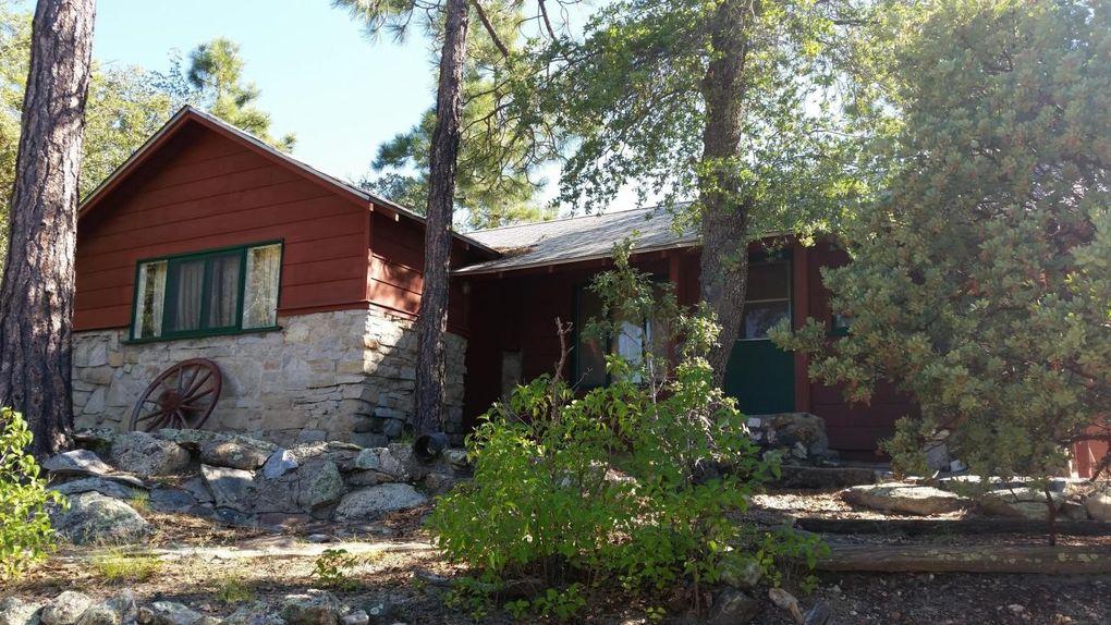 6 E Summer Homes Dr, Crown King, AZ 86343
