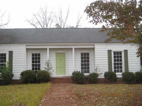 423 W Main St, Marshallville, GA 31057