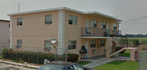 Photo of 429 N Cocoanut Rd Apt 5, Pahokee, FL 33476
