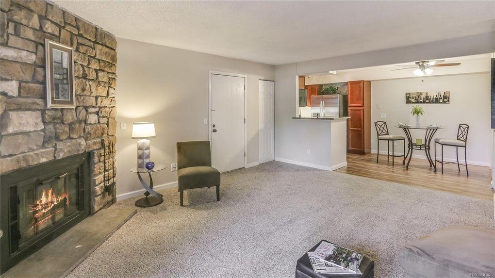 10251 W 44th Ave Unit 101, Wheat Ridge, CO 80033