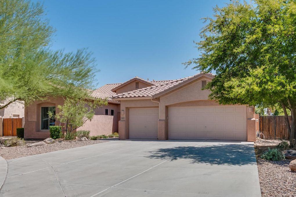2461 E Indian Wells Pl, Chandler, AZ 85249