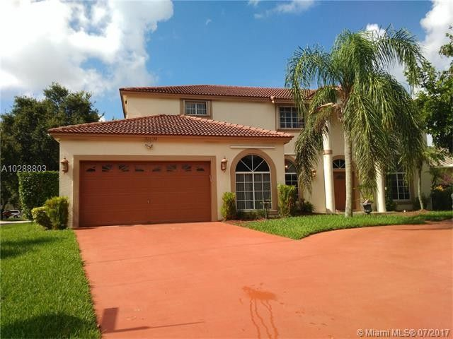 10710 Nw 54th Pl, Coral Springs, FL 33076