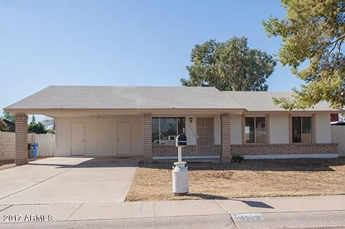 4229 W Aster Dr, Phoenix, AZ 85029