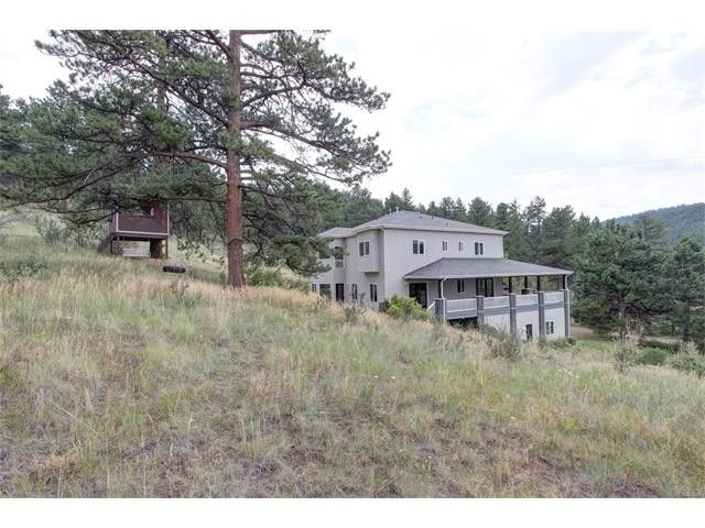 494 thunder rd evergreen co 80439 home for sale real