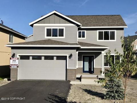 Photo of 2925 Morgan Loop, Anchorage, AK 99516