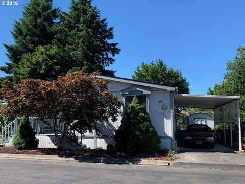 Oregon City, OR Mobile & Manufactured Homes for Sale