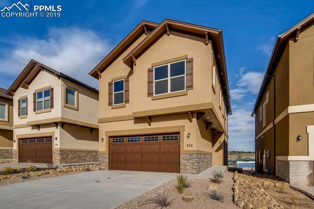 842 Redemption Pt, Colorado Springs, CO 80905