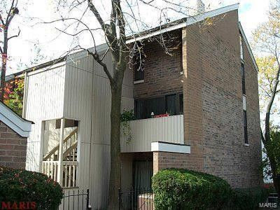 Old Ballas Village Condominiums, Saint Louis, MO Recently ...